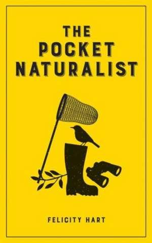 The Pocket Naturalist