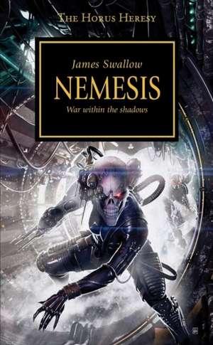 Nemesis de James Swallow
