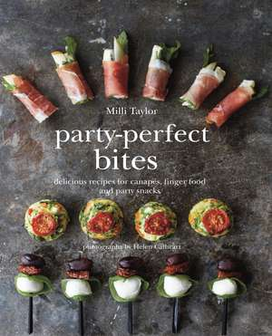 Party-Perfect Bites