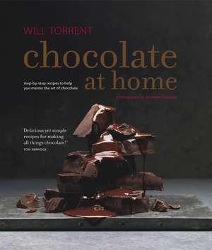 Chocolate at Home imagine