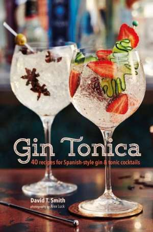 Gin Tonica imagine