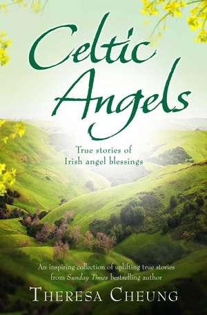 Celtic Angels imagine