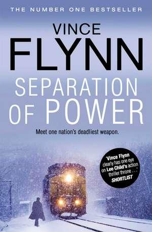 Separation Of Power de Vince Flynn