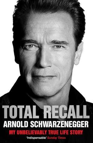 Total Recall de Arnold Schwarzenegger
