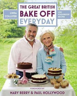Great british bake off recipe book 2017
