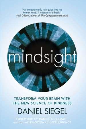 Mindsight de Daniel J. Siegel