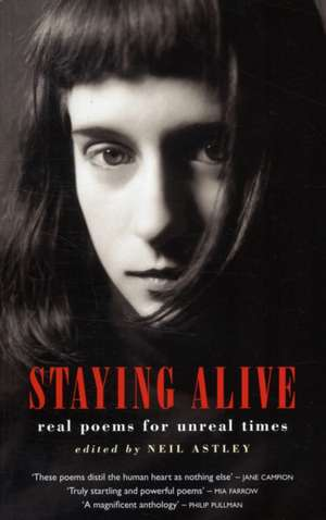 Staying Alive de Neil Astley
