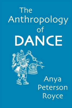 The Anthropology of Dance imagine
