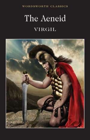 The Aeneid de Virgil.