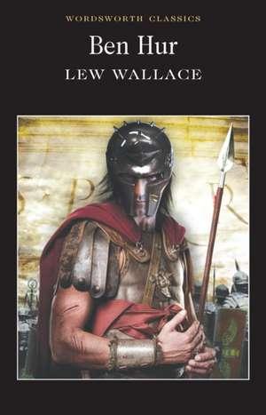 Ben Hur de Lewis Wallace