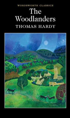 The Woodlanders de Thomas Hardy
