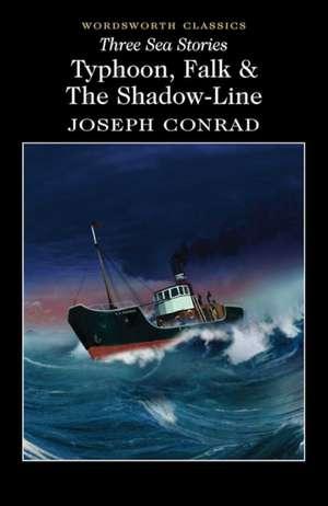 Three Sea Stories de Joseph Conrad