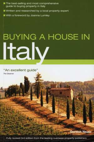 Buying a House in Italy imagine