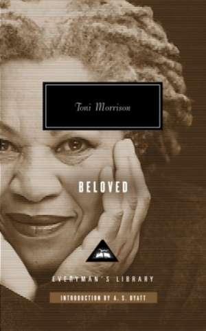 Beloved de Toni Morrison