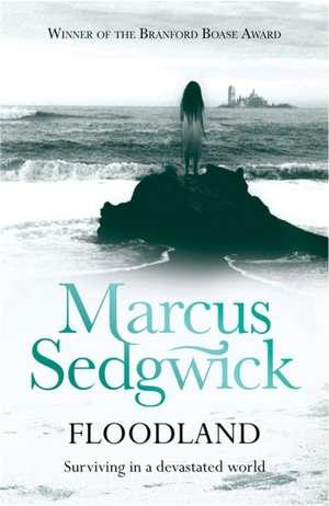 Floodland de Marcus Sedgwick