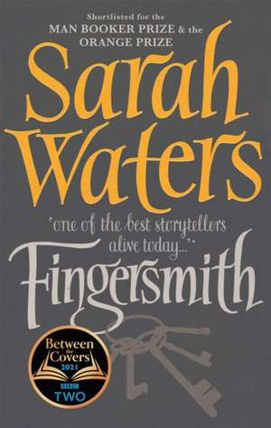 Fingersmith de Sarah Waters