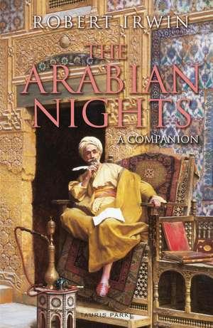 The Arabian Nights imagine