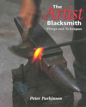 The Artist Blacksmith imagine