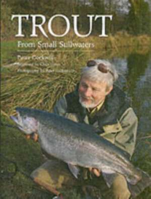Trout from Small Stillwaters imagine