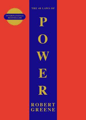 The 48 Laws Of Power imagine
