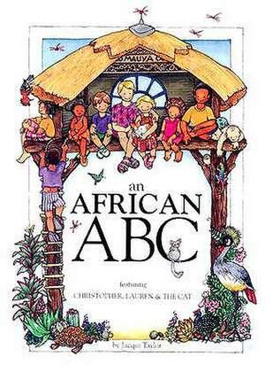 An African ABC imagine