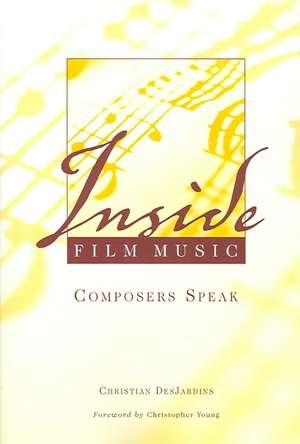 Inside Film Music imagine