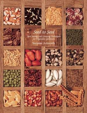 Seed to Seed imagine