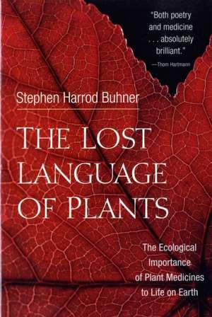 The Lost Language of Plants imagine