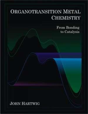Organotransition Metal Chemistry imagine