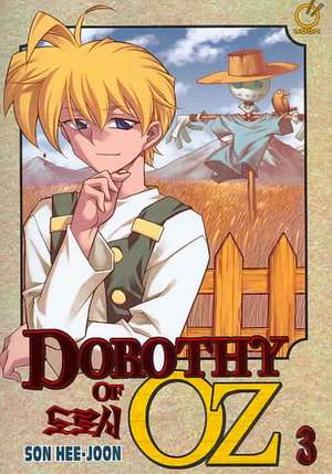 Dorothy of Oz, Volume 3 de Son Hee-joon