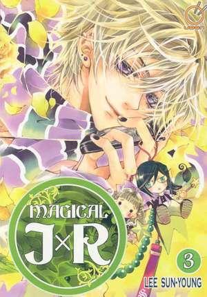 Magical JXR Volume 3 de Lee Sun-Young