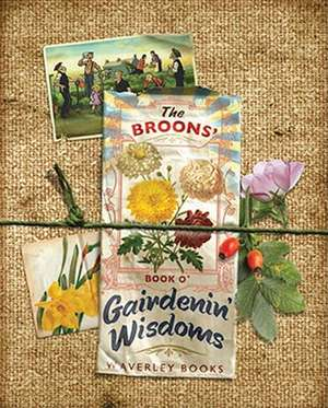 The Broons' Book O' Gairdenin' Wisdoms