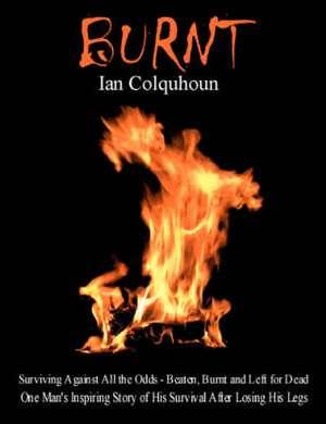 Burnt de Ian Colquhoun