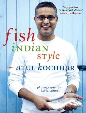 Fish, Indian Style imagine