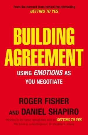 Building Agreement imagine