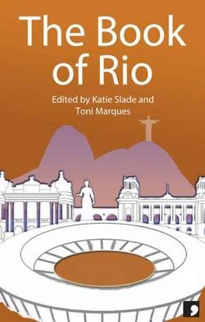 The Book of Rio de Marcelo Moutinho