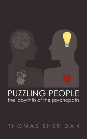 Puzzling People imagine