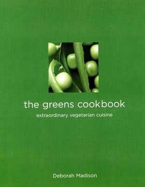 The Greens Cookbook