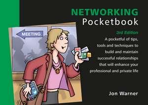 Warner  J: Networking Pocketbook