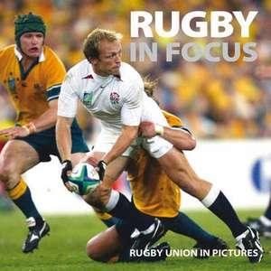 Rugby in Focus imagine