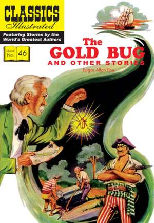 The Gold Bug and Other Stories de Edgar Allan Poe