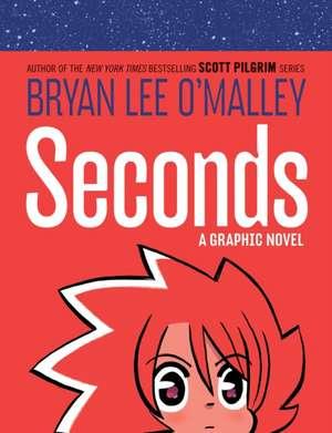 Seconds de Bryan Lee O'Malley