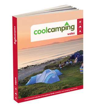 Cool Camping Wales imagine