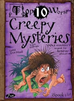 Creepy Mysteries