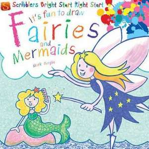 Fairies and Mermaids