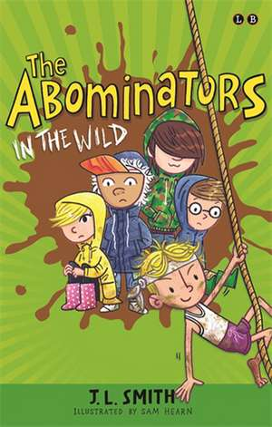 The Abominators in the Wild pdf