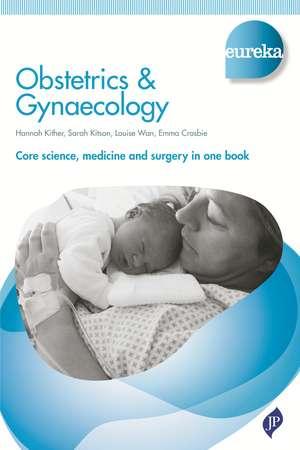 Eureka: Obstetrics & Gynaecology