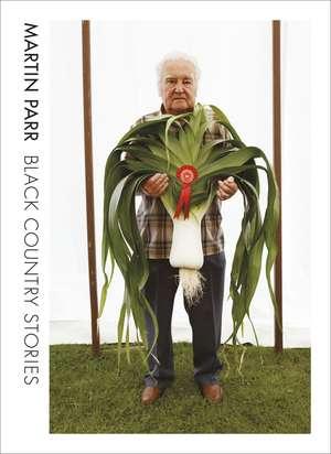 Black Country Stories de Martin Parr