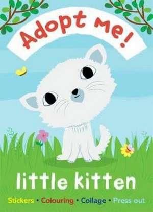 Adopt Me! Little Kitten