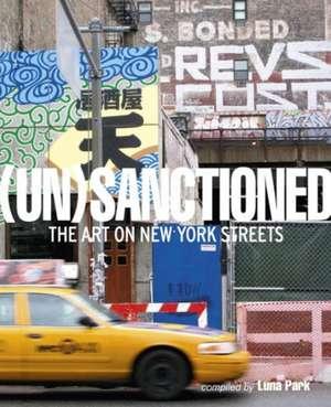(Un)Sanctioned imagine